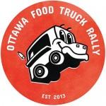 logo for Ottawa Food Truck Rally